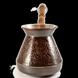 Турка для кофе Лотос 3