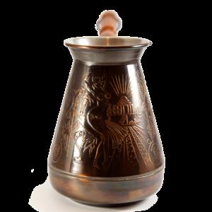 Турка для кофе Султан 2