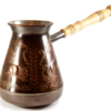 Турка для кофе Лошади 3