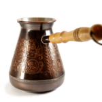 Турка для кофе Знаки Зодиака 4