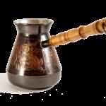 Турка для кофе Роза 4