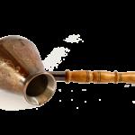 Турка для кофе Павлин 5